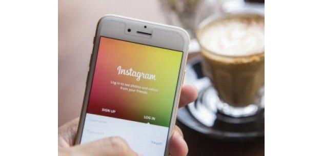 Instagram'a çıplak fotoğraf uyarısı