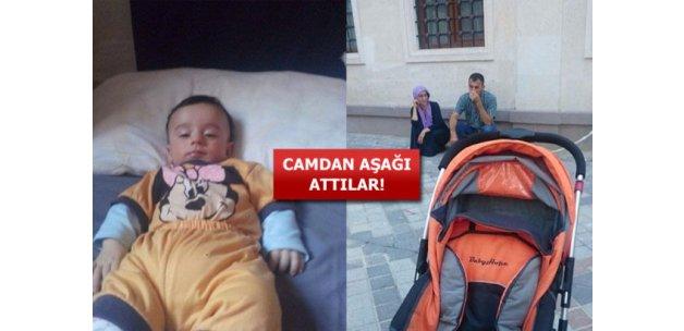İstanbul'da kaçırılan Ahmet bebek bulundu
