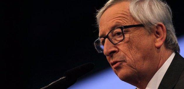Junker: Türkiye ile yapılan mütabakat çökebilir