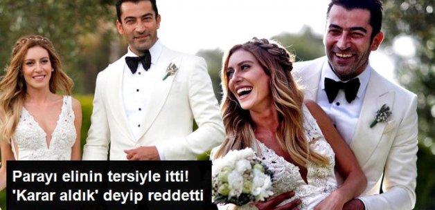 Kenan İmirzalıoğlu ile Sinem Kobal'a dizi teklifi!