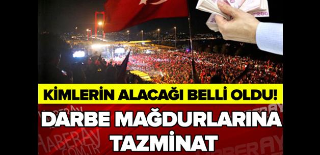 KİMLERİN ALACAĞI BELLİ OLDU!