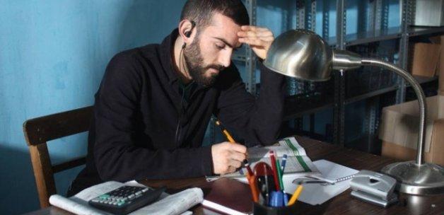 Kiralık Aşk dizisi setinde çalışan Emrah Çakır 10 gündür kayıp