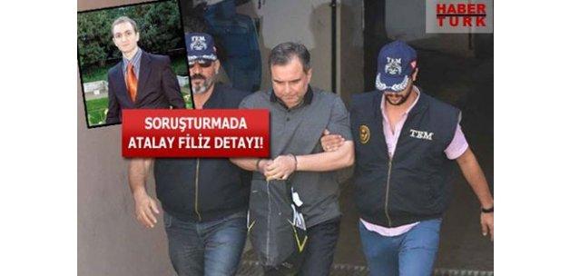 Korgeneral Hasan Hüseyin Demirarslan adliyeye sevk edildi