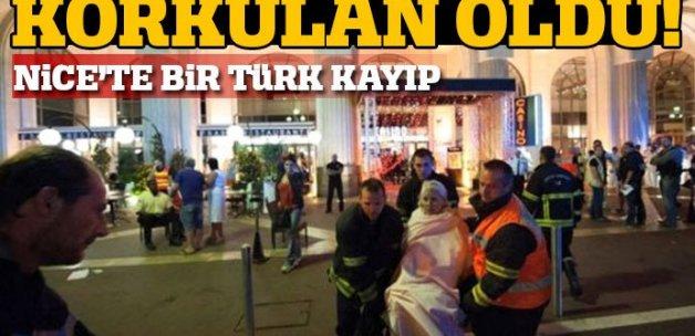 Korkulan oldu! Nice'de bir Türk öğrenci kayıp