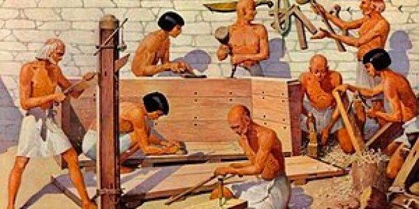 Maaşıyla Barışık Olmayanlara 5000 Yıllık İbret: Yevmiyeler Bira Olarak Ödeniyormuş!