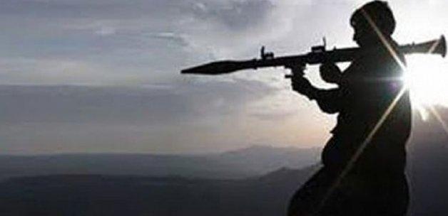 Mardin'de üs bölgesine hain saldırı!