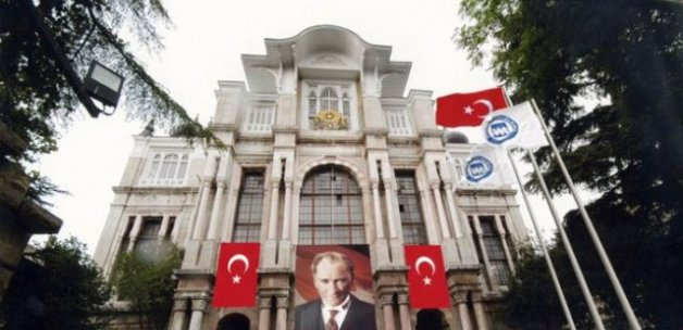 Marmara Üniversitesi'nde FETÖ depremi!