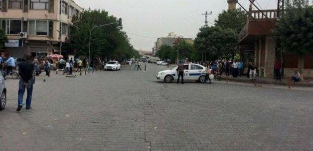 Midyat'ta polis alarma geçti!