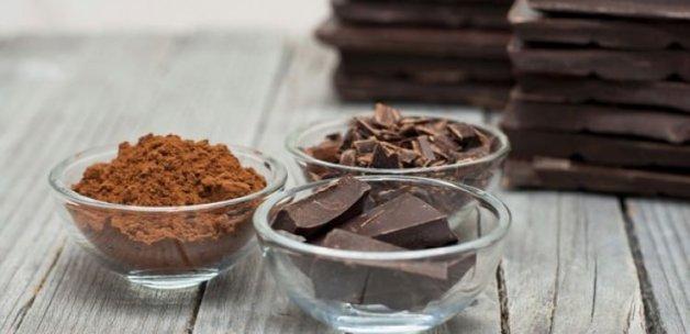 Migren hastaları bayramda çikolata yiyebilir mi?