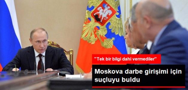 Moskova'dan NATO'ya 'Darbe Girişimi Hakkında Bilgi Vermeme' Suçlaması