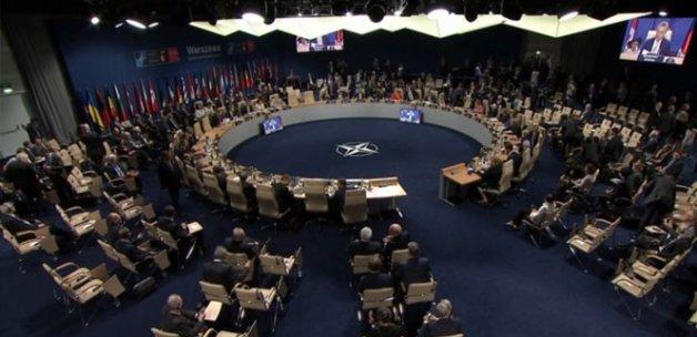 NATO-Ukrayna Komisyonu toplandı