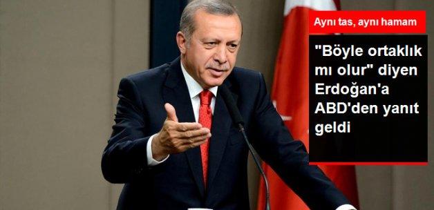 NATO Zirvesi Öncesi ABD'den Erdoğan'a Yanıt: YPG ve PYD Terör Örgütü Değil