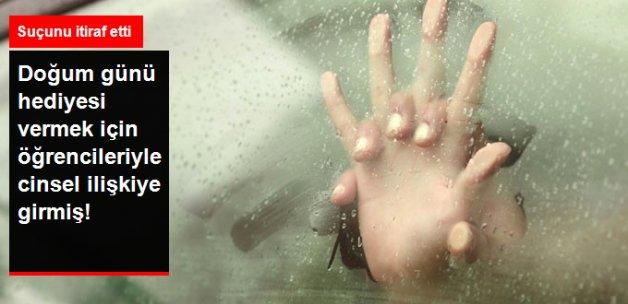 Öğrencileriyle Cinsel İlişkiye Giren Kadın Suçunu İtiraf Etti