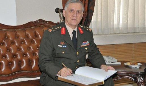 Ordu komutanından flaş açıklama
