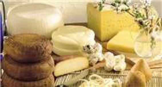 Peynir Aşkına: Anadolu'nun peynir haritası