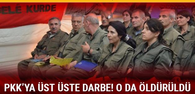 PKK'nın lider kadrosu tek tek imha ediliyor!