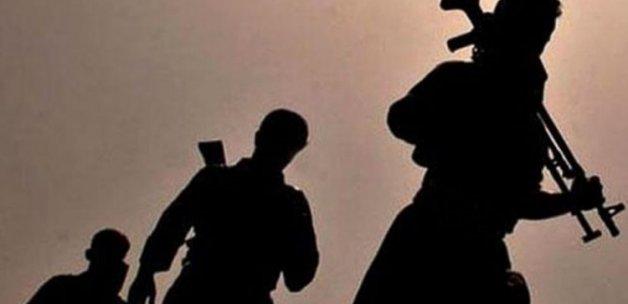 PKK Bahçesaray Kaymakamlığı'na saldırdı