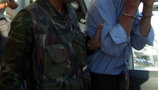 PKK'dan kaçan terörist teslim oldu!