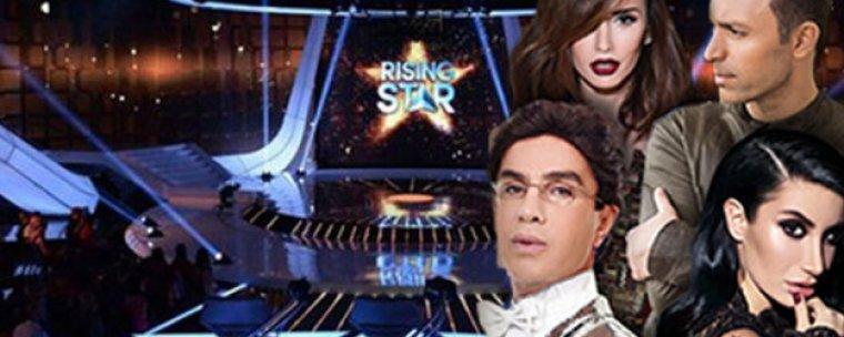 Rising Star Türkiye'nin yayın tarihi belli oldu