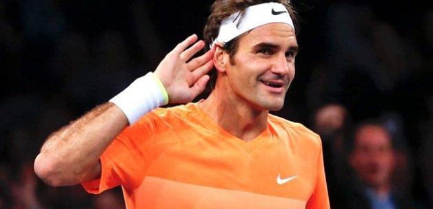 Roger Federer, Diz Sakatlığı Sebebiyle Sezonu Kapattığını Açıkladı!