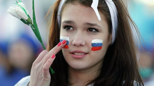 Rusya'da kritik Türkiye anketi!