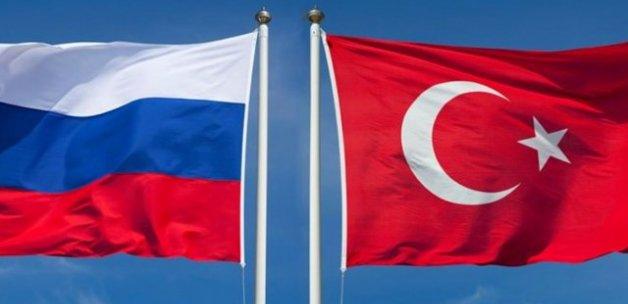 Rusya'dan Türkiye açıklaması! Herşey düzeldi derken...