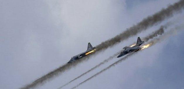 Rusya, Suriye'de işbirliği için sinyali verdi