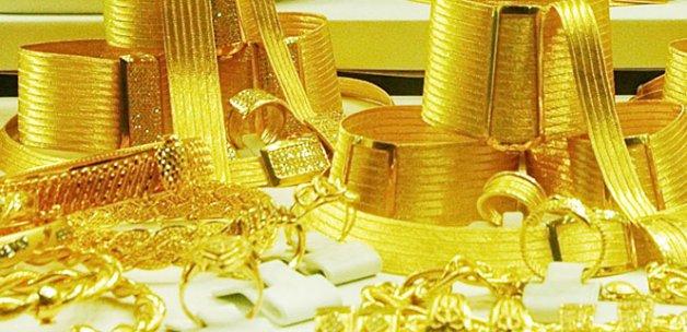 Serbest piyasada altın fiyatları!