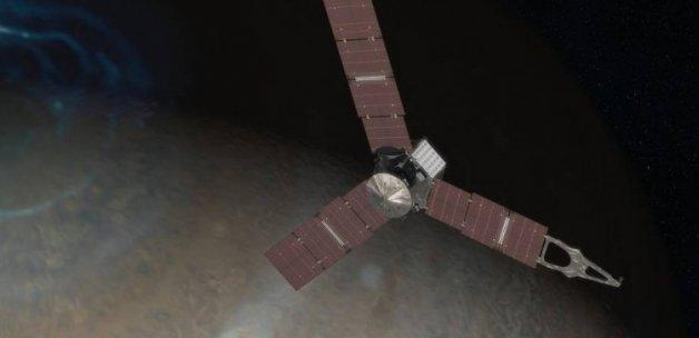 Sınırı zorluyorlar! NASA 4 Temmuz'a kilitlendi!