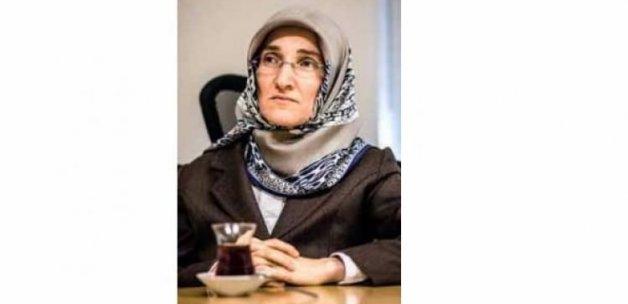 Sıra FETÖ'nün kadın yapılanmasında!