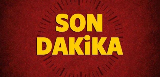 SON DAKİKA İZMİR'DE DEPREM