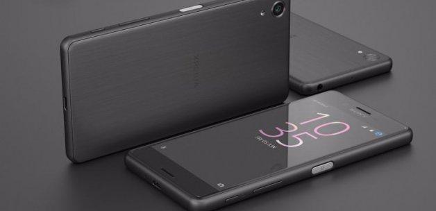 Sony Xperia X Performance kamerasıyla zirvede