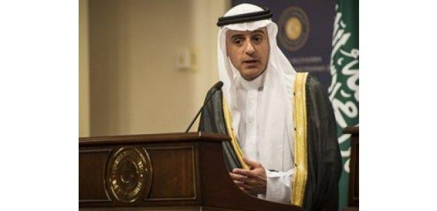 Suudi Arabistan'da Esed'siz yeni Suriye mesajı!