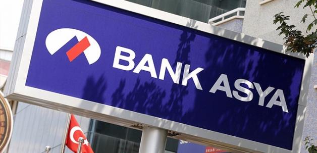 TMSF, Bank Asya'yı Kapattı