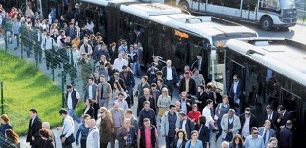 Ücretsiz toplu ulaşımın süresi uzatıldı!