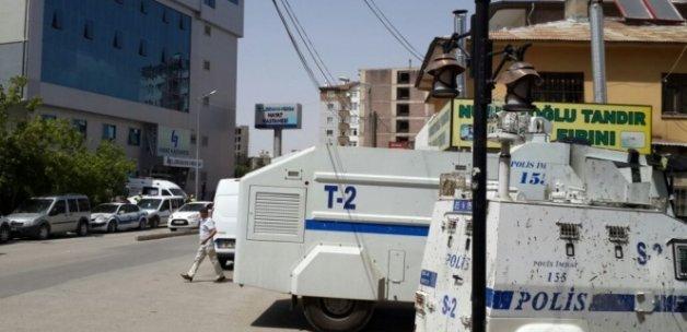 Van'da terör saldırısı: 1 şehit, 2 yaralı
