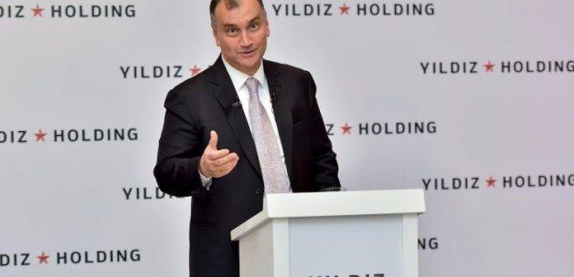 Yıldız Holding'e 'UCZ' vizesi çıktı!