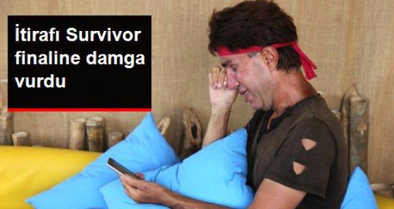 Yılmaz Morgül'ün Hasta Annesi Survivor Sayesinde Konuşmaya Başlamış