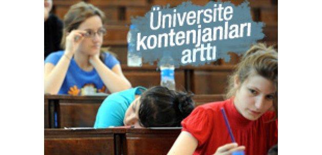 YÖK'ten üniversite tercih sürecinde yenilik