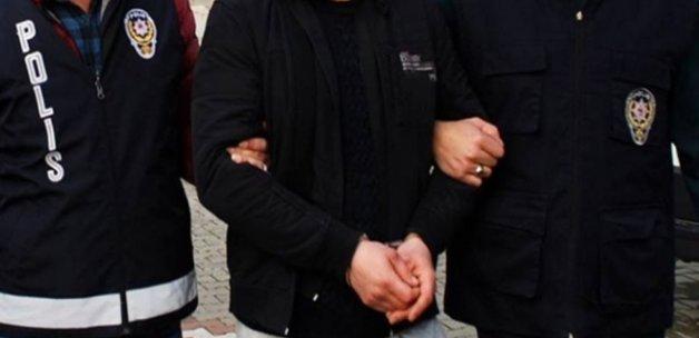 Yurt dışına çıkmaya çalışan 58 kişi yakalandı
