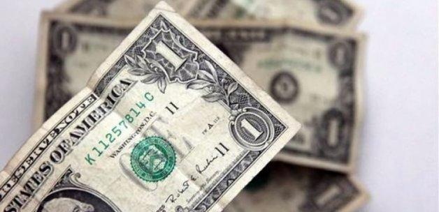 1 dolarların sırrı! 'F' serisi olanlar...