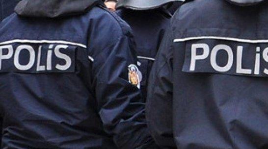 261 bin polise FETÖ ikramiyesi