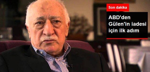 ABD, Gülen İçin Türkiye'ye Heyet Gönderecek