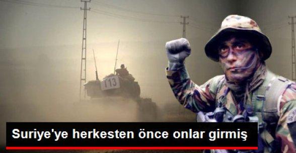 Abdulkadir Selvi: Özel Kuvvetler Bir Gün Önce Suriye'ye Girdi