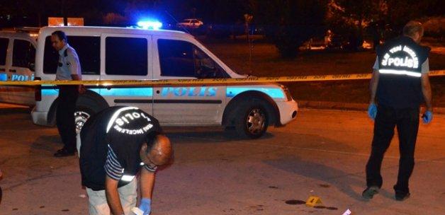 Adana'da çatışma: 1 şehit, 2'si polis 3 yaralı