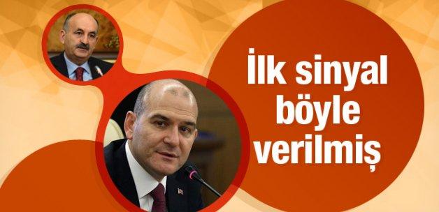 AK Parti kulislerinde bomba iddia!
