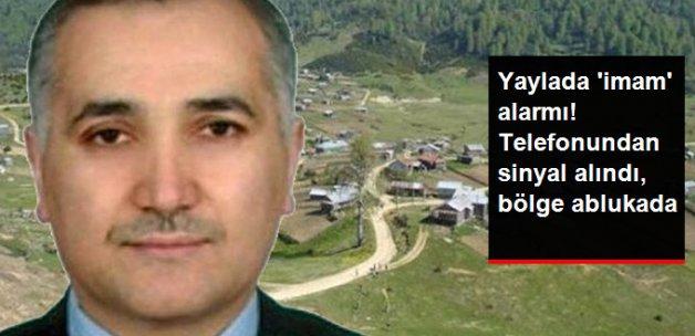 Akyazı'da 'Adil Öksüz' Alarmı! Telefonundan Sinyal Alındı