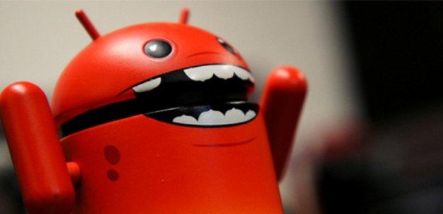 Android cihazlar yeni bir tehdit altında!  .