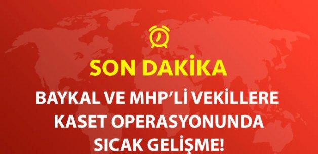 Ankara'da Kaset Operasyonu: 120 Kişi İçin Gözaltı Kararı