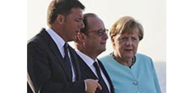 Avrupa'dan itiraf! Türkiye olmadan kazanamayız